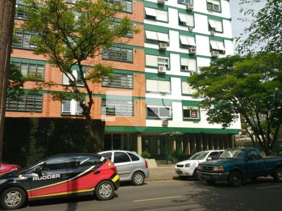 Apartamento 3 Dormitórios, Suíte E Garagem - 28-im415412