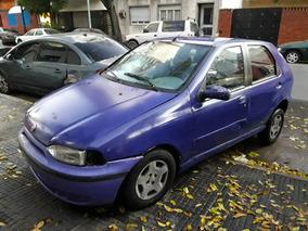Fiat Palio 1.7 Hl Td 1997 Full $29,900 Y 6 Cuotas X $4500
