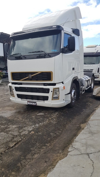 Volvo Fh 380 Ano 2005