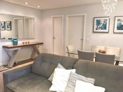 Apartamento Em Barra Funda, São Paulo/sp De 108m² 3 Quartos À Venda Por R$ 1.010.000,00 - Ap225436