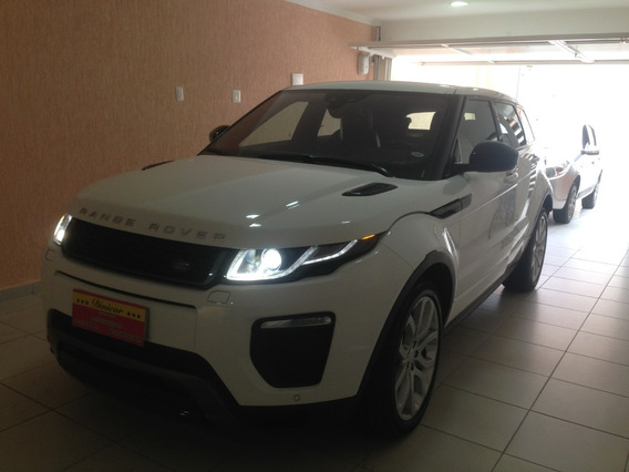 Land Rover Evoque 2.0 Si4 Hse Dynamic 5p (br)