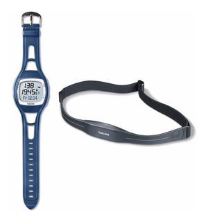 Beurer Pm45 Reloj Pulsomentro Monitor Ritmo Cardiaco Fitness