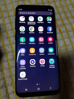 Samsung Galaxy S8 Plus Libre