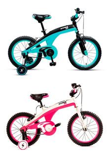 Bicicleta Rodado 20 Mtb Aluminio Nene Varon Stark 6185 Gtia