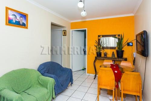 Imagem 1 de 12 de Apartamento - Perdizes - Ref: 100556 - V-100556