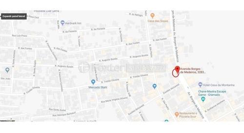 Imagem 1 de 1 de Terreno, 416 M², Centro - 165882