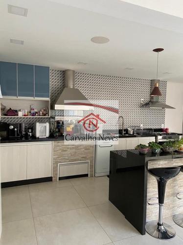 Imagem 1 de 15 de Casa De Condominio Em Medeiros - Jundiaí, Sp - 3502