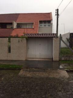 Casa Em Morro Do Espelho Com 3 Dormitórios - Vr25801