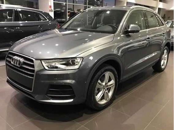 Audi Q3 Prestige Plus 2019