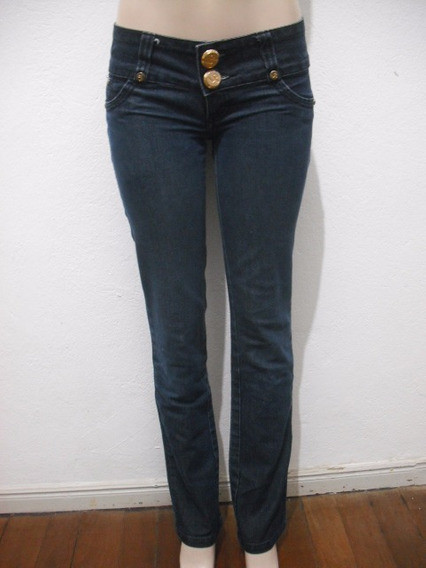 Calça Jeans Lança Perfume 36 Usado Bom Estado