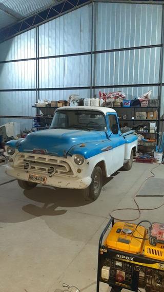 Chevrolet Chevrolet 3100 Chevrolet 57