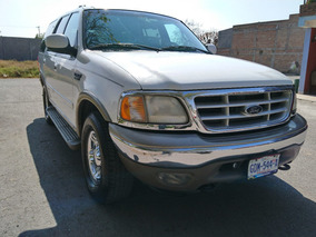Ford Expedition 5.4 Eddie Bauer Piel 4x4 At