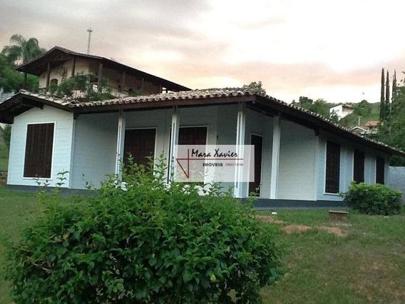 Casa Com 3 Dormitórios À Venda, 160 M² Por R$ 600.000,00 - Condomínio Chácaras Do Lago - Vinhedo/sp - Ca1323