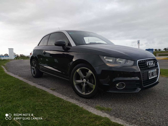 Audi A1 1.4 T Fsi Impecable