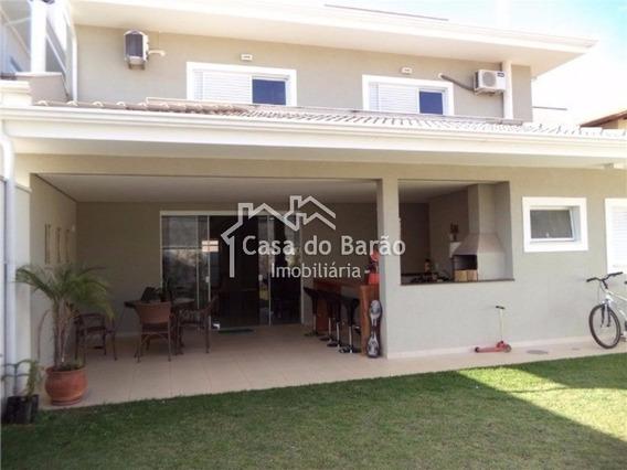 Casa De Condomínio - Ca00472 - 2508933