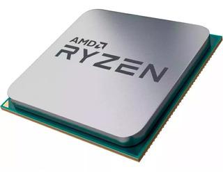 Procesador Amd Ryzen 3 3200g Socket Am4 3.60ghz 4 Cores Cache 4mb Graficos Vega 8