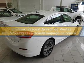 Nuevo Chevrolet Cruze Ltz 1,4 N Manual 4-5 Puertas 0km. Ep