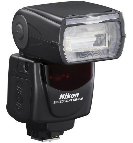 Nikon Sb-700 Af I Ttl Flash