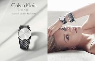 Reloj Calvin Klein Spellbound Dama Nuevo Original