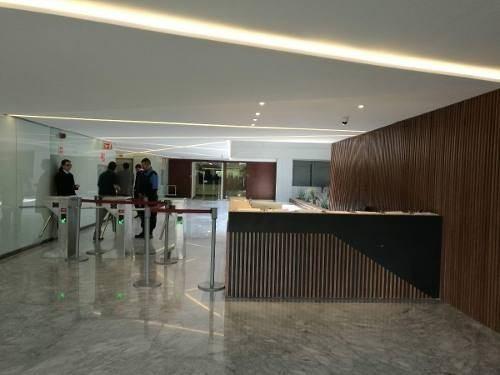 Dr Oficina En Renta 450 M² Bosques De Las Lomas.