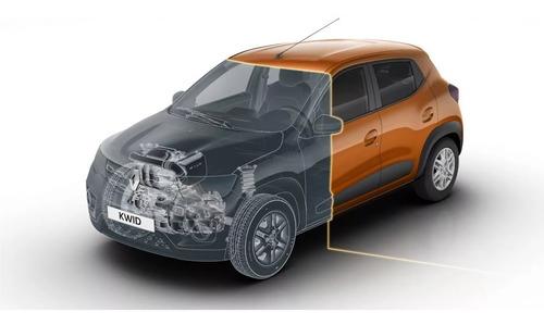 Renault Kwid 1.0l Zend