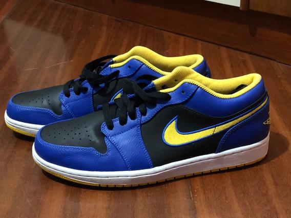 Tênis Nike Air Jordan 1 Low Chicago 10us / 41-42br Importado