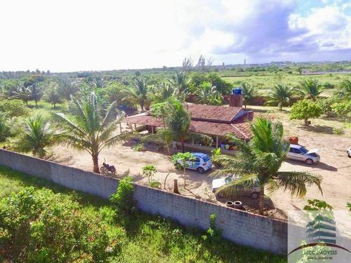 Imagem 1 de 17 de Granja A Venda Em Macaíba