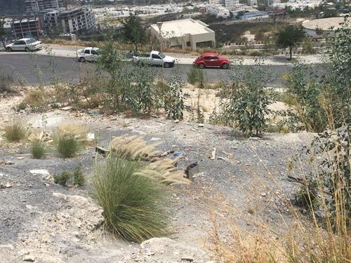 Imagen 1 de 3 de Terreno En Venta Del Valle