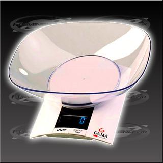 Balanza De Cocina Digital Gama Sck-500 Con Bowl 3kg