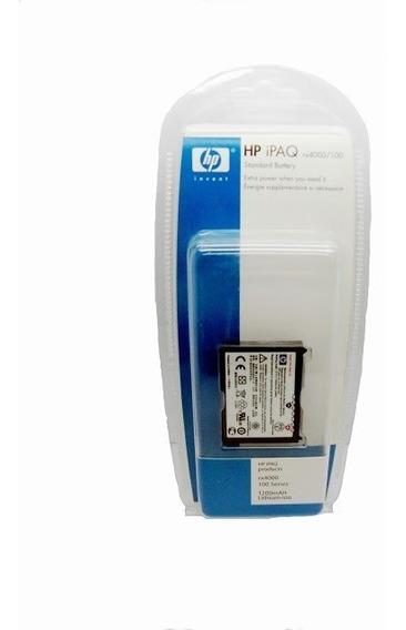 Bateria Para Ipaq Hp Rx4000100 Original Kit 10 Unidades