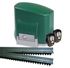Motor De Portão Automático De Garagem Deslizante Seg