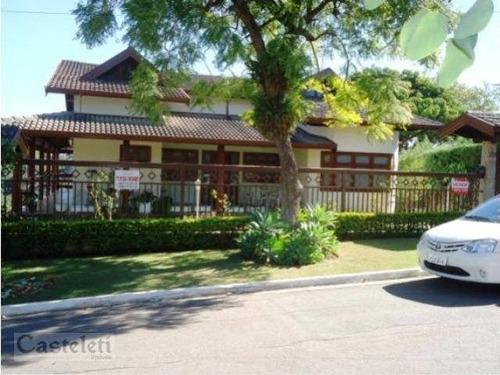 Casa Com 4 Dormitórios À Venda, 512 M² - Vila Palmeiras I - Campinas/sp - Ca1452