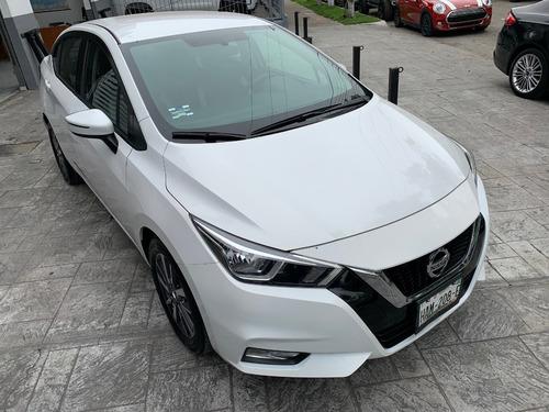 Imagen 1 de 14 de Nissan Versa Advance Mt 2020