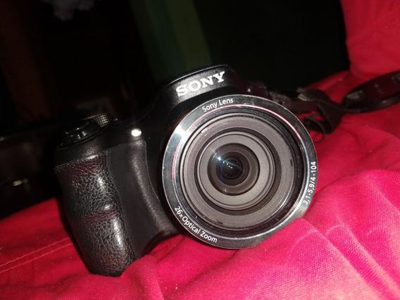 Sony Dsc - H200