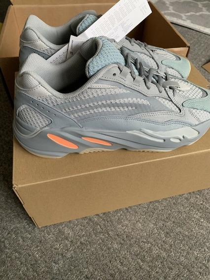 Tenis adidas Yeezy 700 V2 Inertia 44br