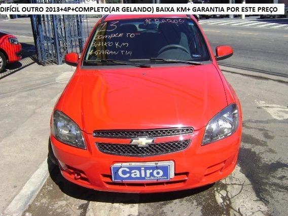 Celta Lt 2013 4 Portas Completo Ar Condicionado Baixa Km Etc