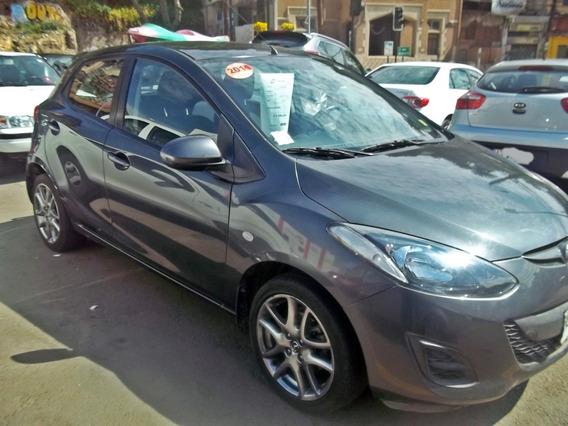 Mazda 2 Sport Full