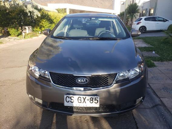 Kia Cerato 2011 86000 Km 1.6