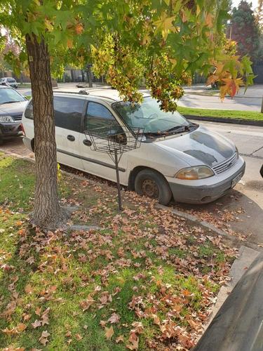 Ford Windstar  Año 2001 ( En Panne)