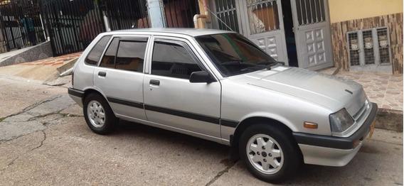 Chevrolet Sprint 2002 1.0