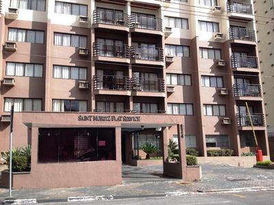 Flat Residencial Para Venda, Centro, São Bernardo Do Campo - Fl0022. - Fl0022