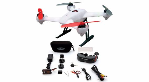 Drone Blade 350 Qx3 (blh8100) Com Radio + Brinde Preço Baixo