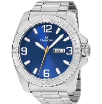 Relógio Champion Masculino Ca31588f 0 Magnifique