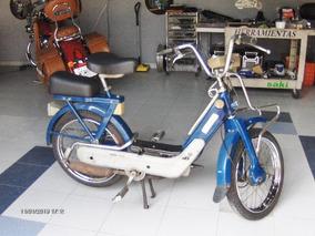 Bici Moto Vespa Ciao Piaggio