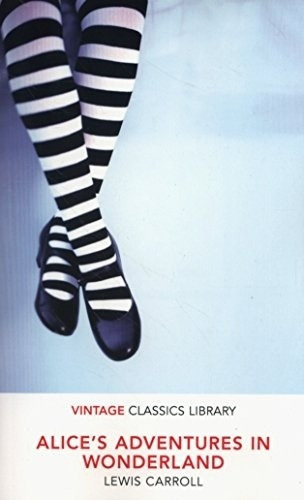 Alices Adventure In Wonderland - Carroll Lewis