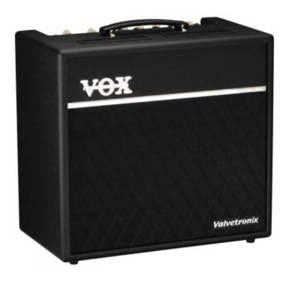Amplificador Cubo Vox Valvetronix Vt80 + 120w Oferta!