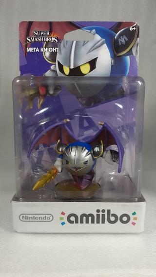 Amiibo Meta Knight Super Smash Bros
