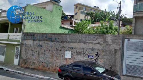 Venda Terreno São Paulo Vila Zat - T15