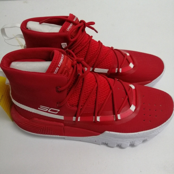 Zapatos Under Armour Curry Zero Talla 9us 100% Original