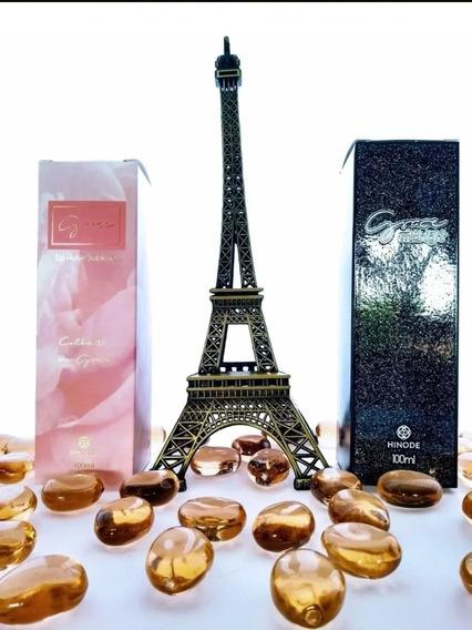 Ofertas De Perfume Hinode Incríveis, Entrega Rápida E